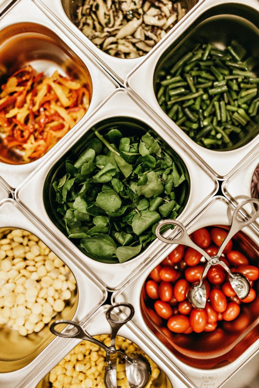 Mense e Industrie Alimentari