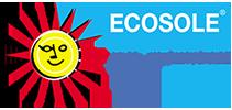 ECOSOLE Logo