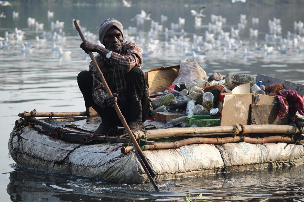 inquinamento e degrado ambientale