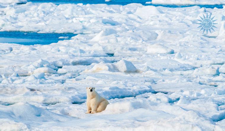 lo scioglimento dei ghiacciai rischi 1