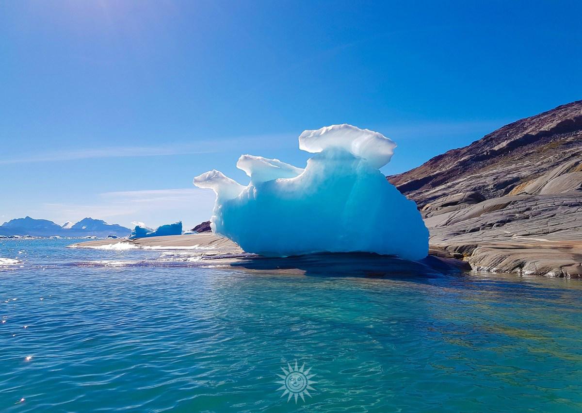 lo scioglimento dei ghiacciai