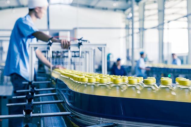 industria alimentare free plastic