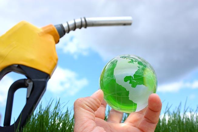 L'olio alimentare esausto diventa biodiesel