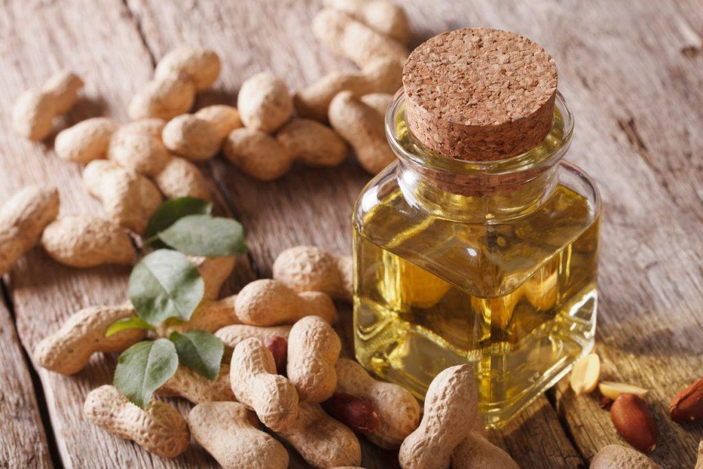 olio-di-arachidi